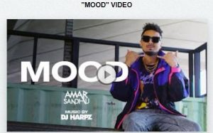 Mood Lyrics - Amar Sandhu - Punjabi - Mp3SongsLyrics.Co