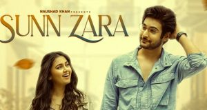 Sunn Zara Lyrics by Jalraj