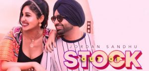 OUT OF STOCK LYRICS – JORDAN SANDHU