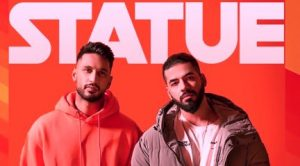 STATUE LYRICS – FOTTY SEVEN - ARJUN KANUNGO