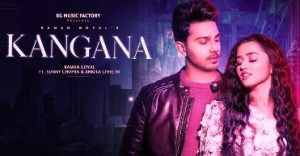 KANGANA LYRICS – RAMAN GOYAL