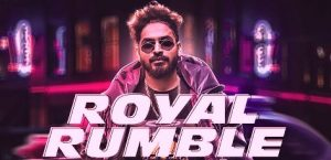 ROYAL RUMBLE LYRICS – EMIWAY