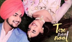 Tere Naal Naal Lyrics Song Sung by Amar Sehmbi